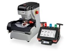 bd laser key machine